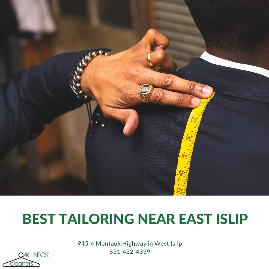 bay shore best tailoring near east islip