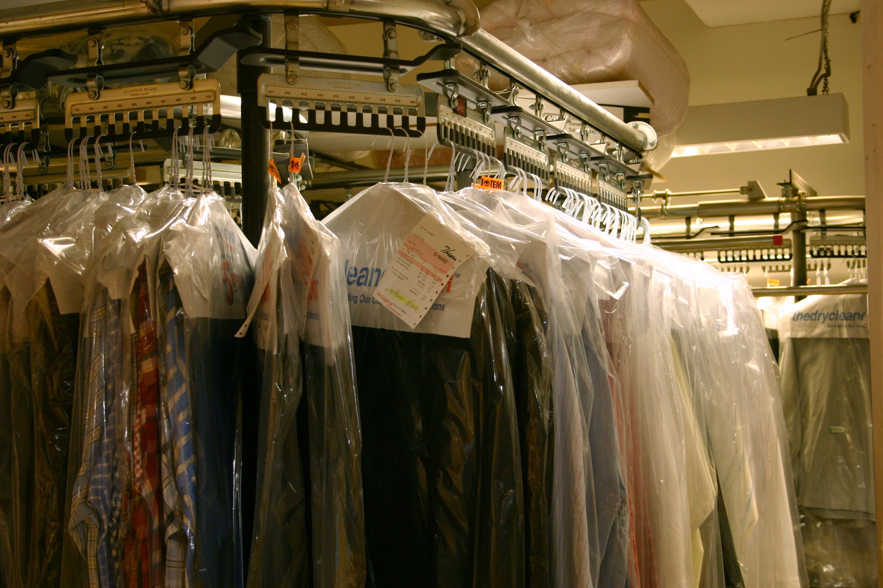 dry cleaning pick up & delivery east islip