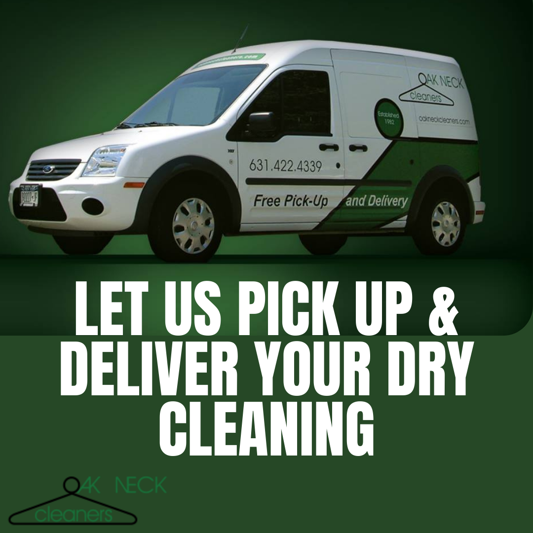 babylon dry cleaning pick up & delivery east islip