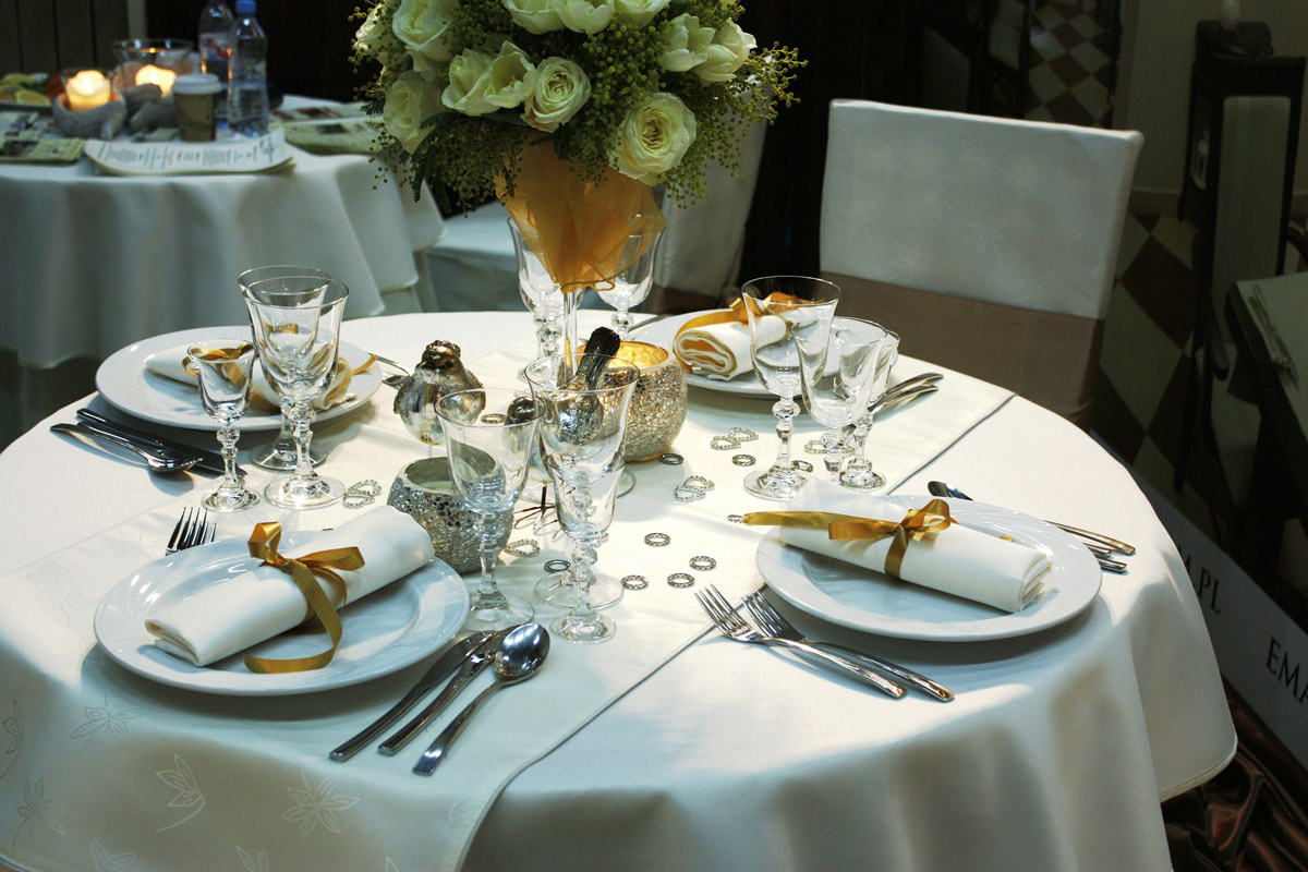 West Islip Table Linen Cleaning