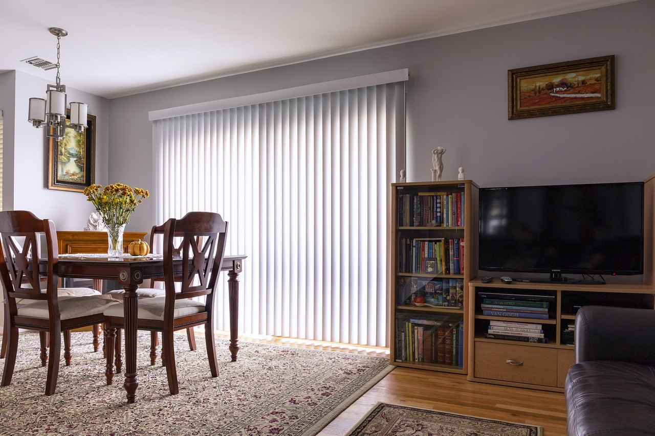 south shore window treatment cleaning